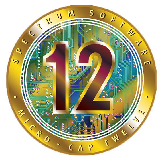 Microcap 12 Logo